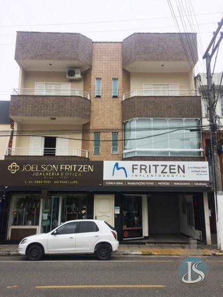 Apartamento Código 9211 Aluguel Anual no bairro Centro na cidade de Urussanga