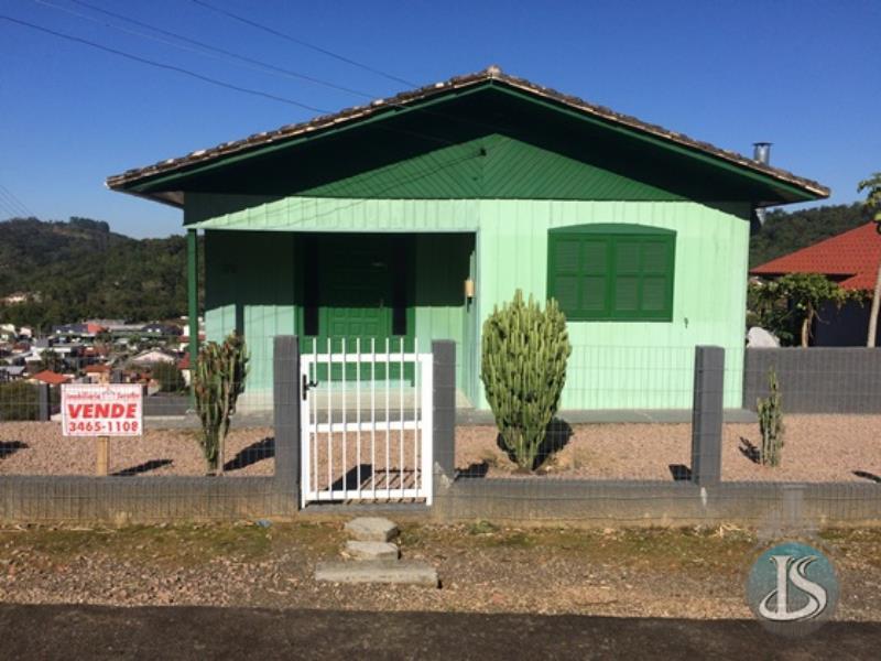 Casa Código 9591 Venda no bairro Nova Itália na cidade de Urussanga