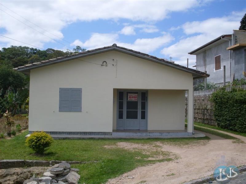 Casa Código 9881 Aluguel Anual e Venda no bairro Bel Recanto na cidade de Urussanga