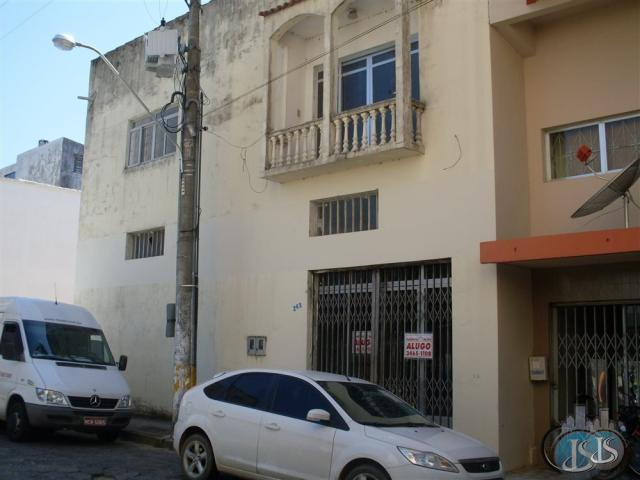 Sala Código 10221 Aluguel Anual no bairro Centro na cidade de Urussanga