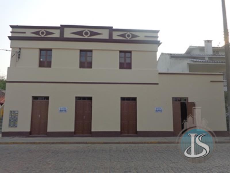 Sala Código 10261 Aluguel Anual no bairro Estação na cidade de Urussanga