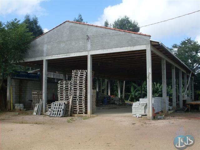 Galpão Código 10361 Aluguel Anual no bairro Linha Rio Maior na cidade de Urussanga