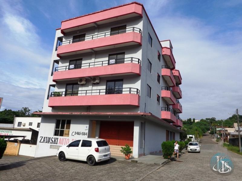 Apartamento Código 10521 Aluguel Anual no bairro Das Damas na cidade de Urussanga