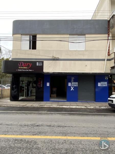 Sala Código 10801 Aluguel Anual no bairro Centro na cidade de Urussanga