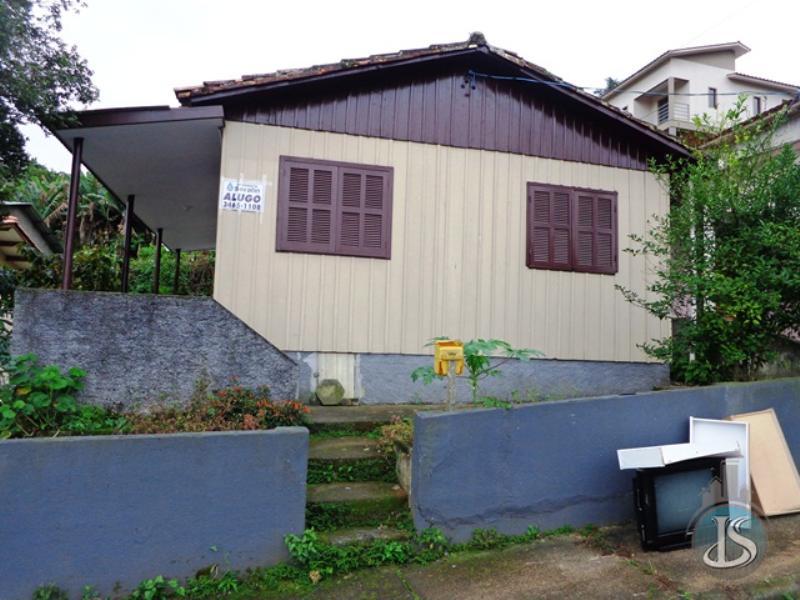 Casa Código 10871 Aluguel Anual no bairro Vila São José na cidade de Urussanga