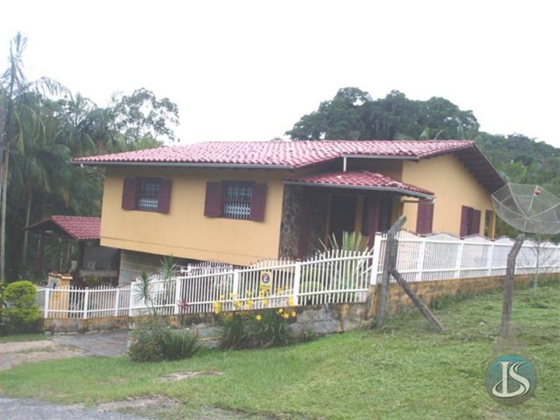 Casa Código 10931 Aluguel Anual e Venda no bairro Bel Recanto na cidade de Urussanga