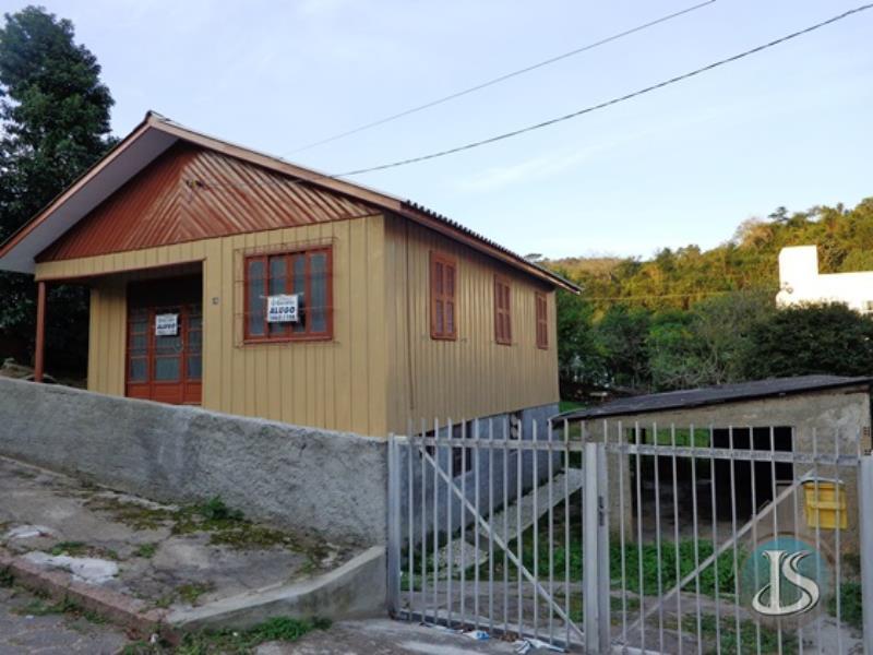 Casa Código 11711 Aluguel Anual no bairro Morro da Glória na cidade de Urussanga