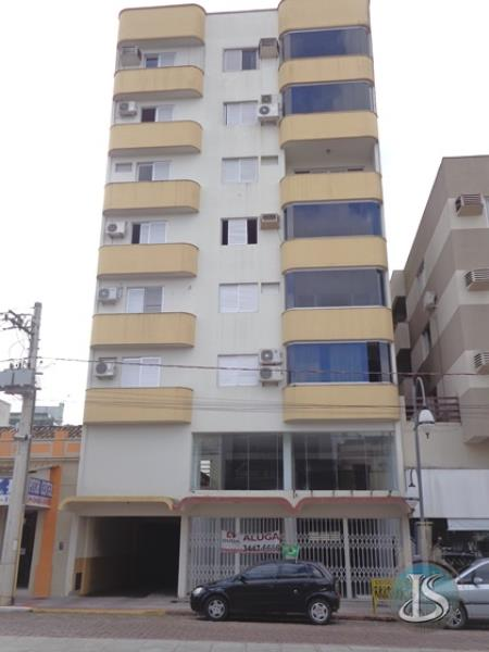 Apartamento Código 11791 Aluguel Anual no bairro Centro na cidade de Urussanga