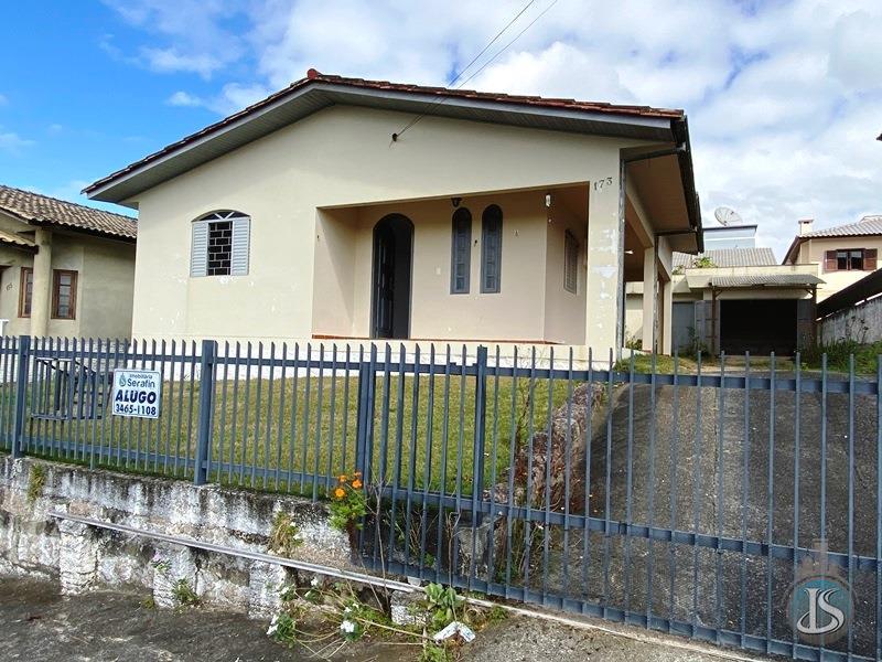Casa Código 11911 Aluguel Anual no bairro Loteamento Carol na cidade de Urussanga