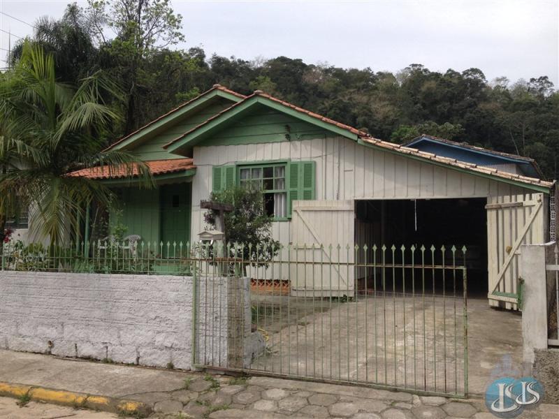 Casa Código 12011 Venda no bairro Baixada Fluminense na cidade de Urussanga