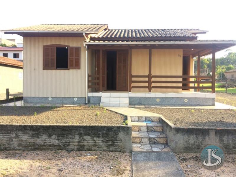 Casa Código 12171 Aluguel Anual e Venda no bairro Bela Vista na cidade de Urussanga