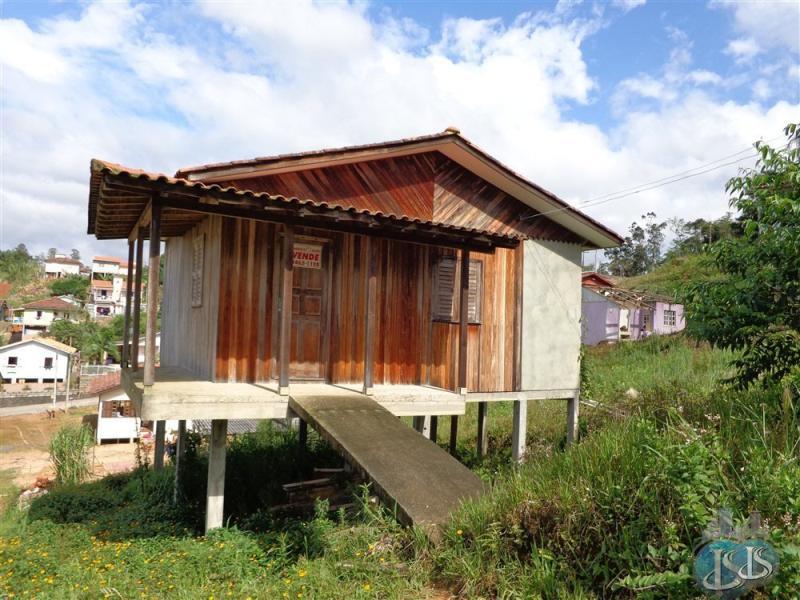 Casa Código 12201 Venda no bairro Nova Itália na cidade de Urussanga