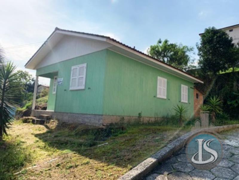 Casa Código 12641 Aluguel Anual e Venda no bairro Bel Recanto na cidade de Urussanga