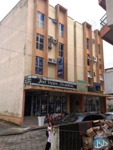 Sala Código 12931 Aluguel Anual e Venda no bairro Centro na cidade de Urussanga