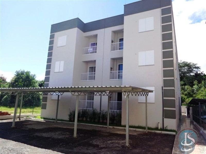 Apartamento Código 13061 Aluguel Anual no bairro Baixada Fluminense na cidade de Urussanga