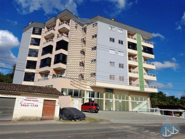Apartamento Código 13071 Aluguel Anual e Venda no bairro Das Damas na cidade de Urussanga