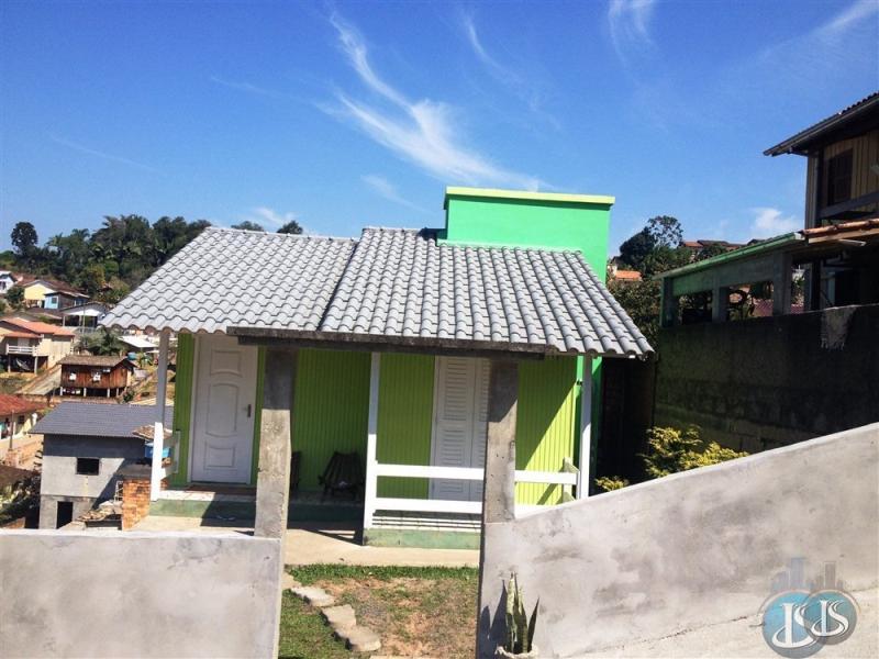 Casa Código 13131 Venda no bairro Nova Itália na cidade de Urussanga