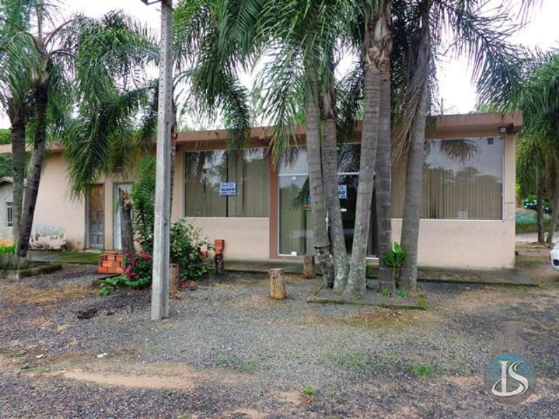 Sala Código 13151 Aluguel Anual no bairro Palmeira do Meio na cidade de Urussanga