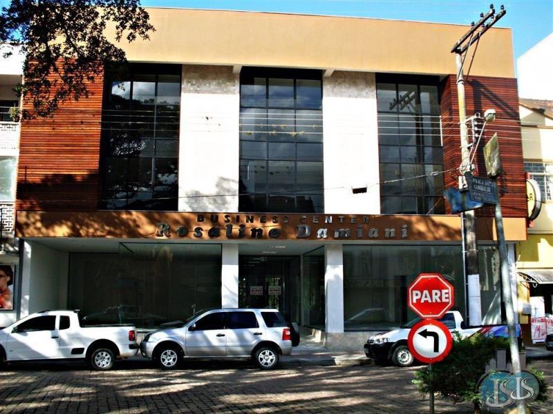 Sala Código 13171 Aluguel Anual no bairro Centro na cidade de Urussanga