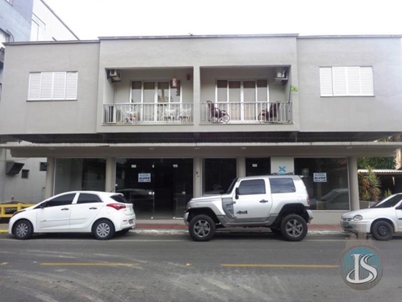Sala Código 13241 Aluguel Anual no bairro Centro na cidade de Urussanga