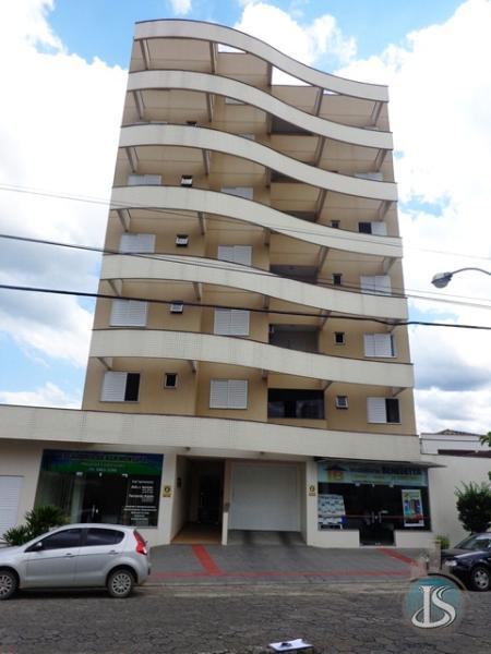 Apartamento Código 1336 Aluguel Anual no bairro Centro na cidade de Urussanga