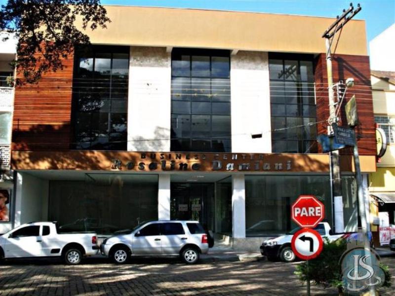 Sala Código 1142 Aluguel Anual no bairro Centro na cidade de Urussanga