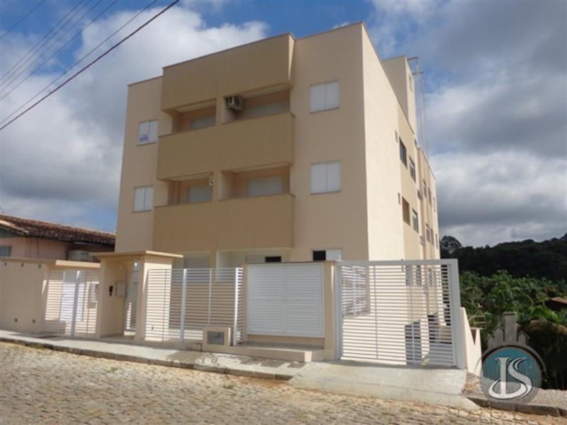 Apartamento Código 1365 Aluguel Anual no bairro Das Damas na cidade de Urussanga