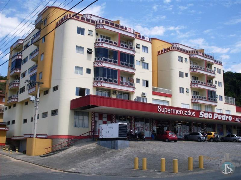 Apartamento Código 13516 Aluguel Anual e Venda no bairro Brasília na cidade de Urussanga