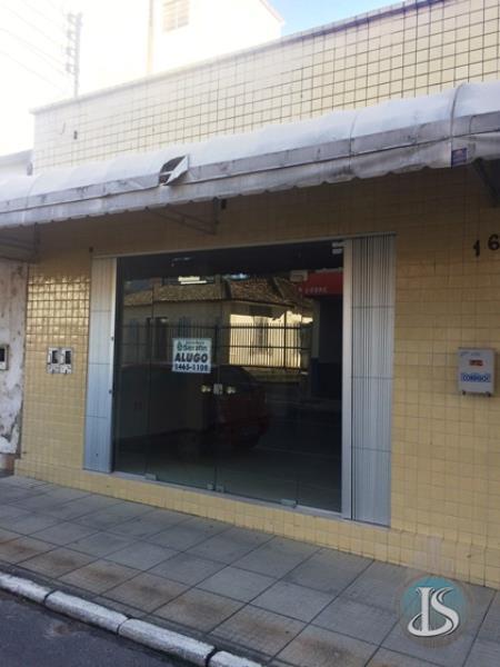 Sala Código 13552 Aluguel Anual no bairro Centro na cidade de Urussanga