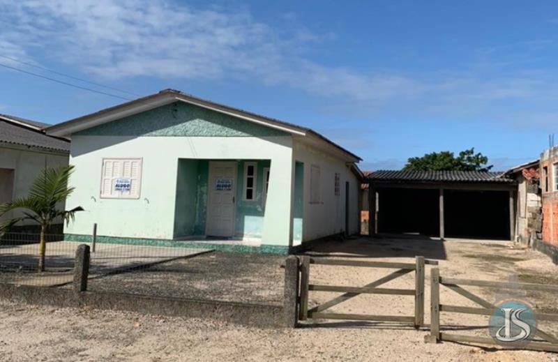 Casa Código 13561 Aluguel Anual e Venda no bairro Balneário Esplanada na cidade de Jaguaruna