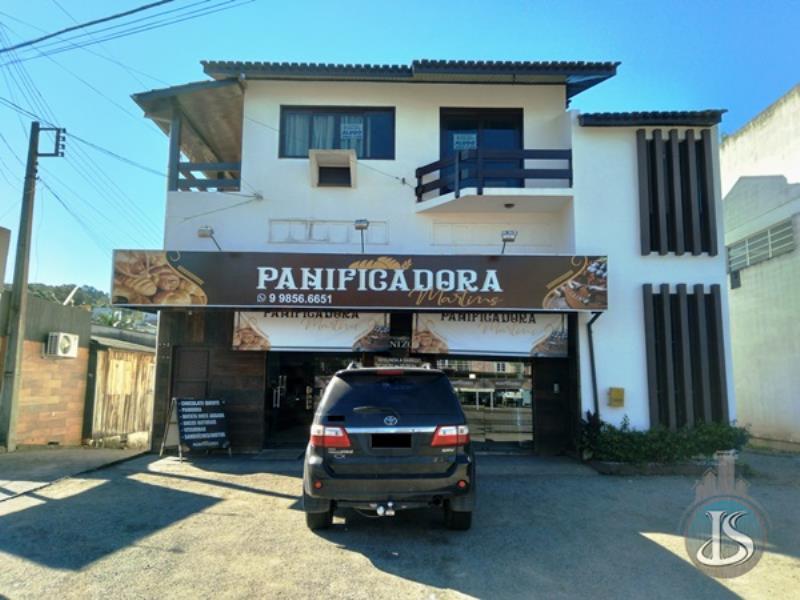 Apartamento Código 13585 Aluguel Anual no bairro Das Damas na cidade de Urussanga