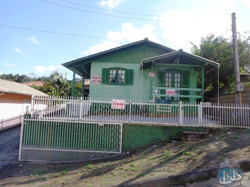 Casa Código 13597 Venda no bairro Nova Itália na cidade de Urussanga