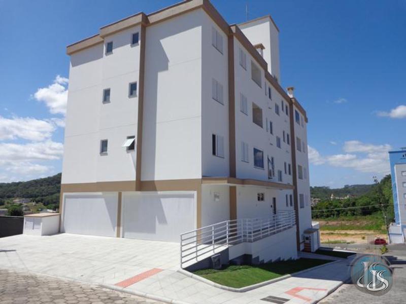 Apartamento Código 13610 Aluguel Anual no bairro Loteamento Carol na cidade de Urussanga