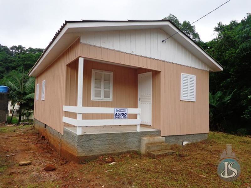 Casa Código 13632 Aluguel Anual no bairro Nova Itália na cidade de Urussanga