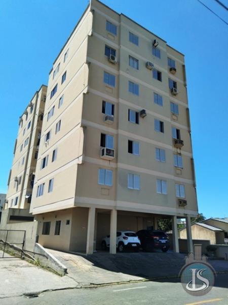 Apartamento Código 13639 Aluguel Anual no bairro Centro na cidade de Urussanga