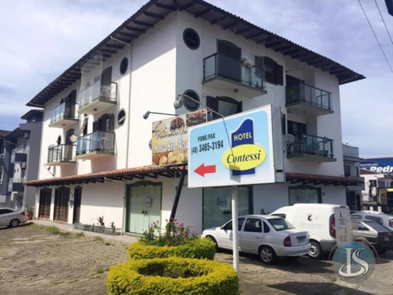 Sala Código 13659 Aluguel Anual no bairro Morro da Glória na cidade de Urussanga