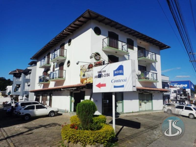 Apartamento Código 13661 Aluguel Anual no bairro Estação na cidade de Urussanga
