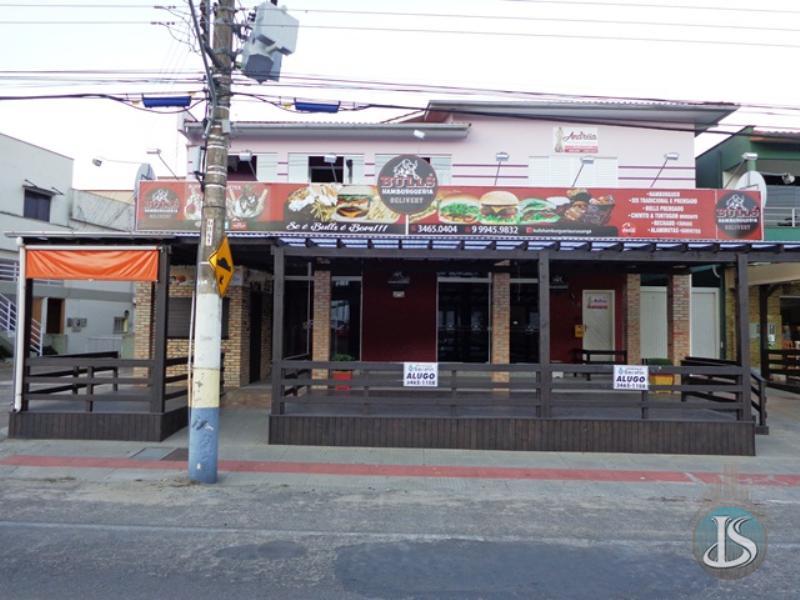 Sala Código 13678 Aluguel Anual no bairro Estação na cidade de Urussanga