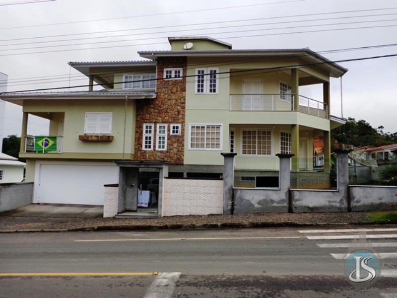 Casa Código 13688 Venda no bairro Loteamento Carol na cidade de Urussanga