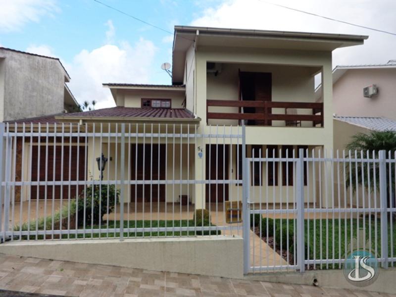 Casa Código 13693 Venda no bairro Morro da Glória na cidade de Urussanga