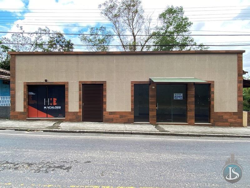 Sala Código 13705 Aluguel Anual no bairro Centro na cidade de Urussanga