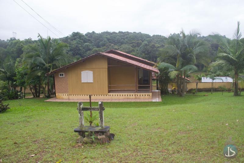 Terreno Código 13716 Venda no bairro Rio Perso na cidade de Cocal do Sul