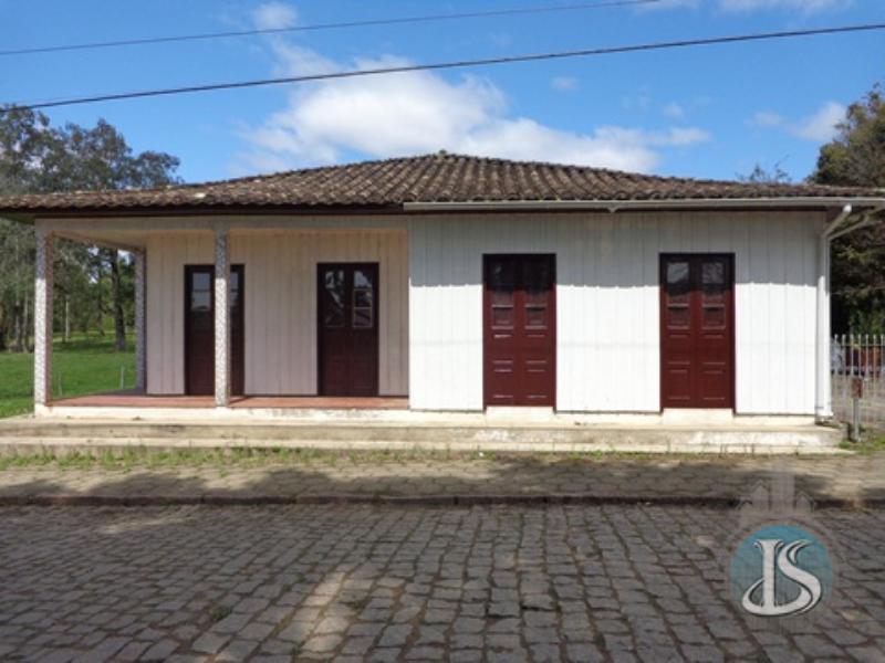 Sala Código 13720 Aluguel Anual no bairro Rio América na cidade de Urussanga