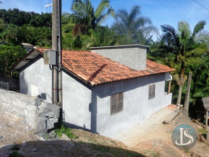 Casa Código 13726 Venda no bairro Loteamento Lunardi na cidade de Urussanga