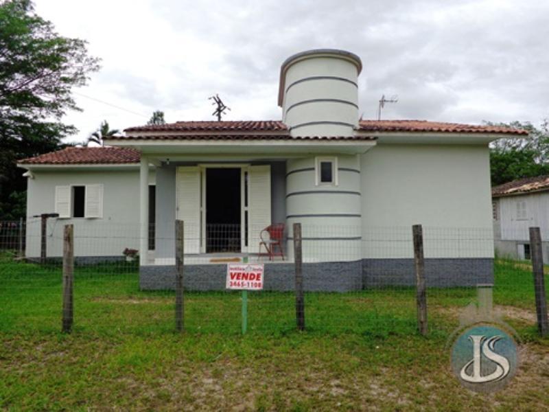 Casa Código 13728 Venda no bairro Estação na cidade de Urussanga