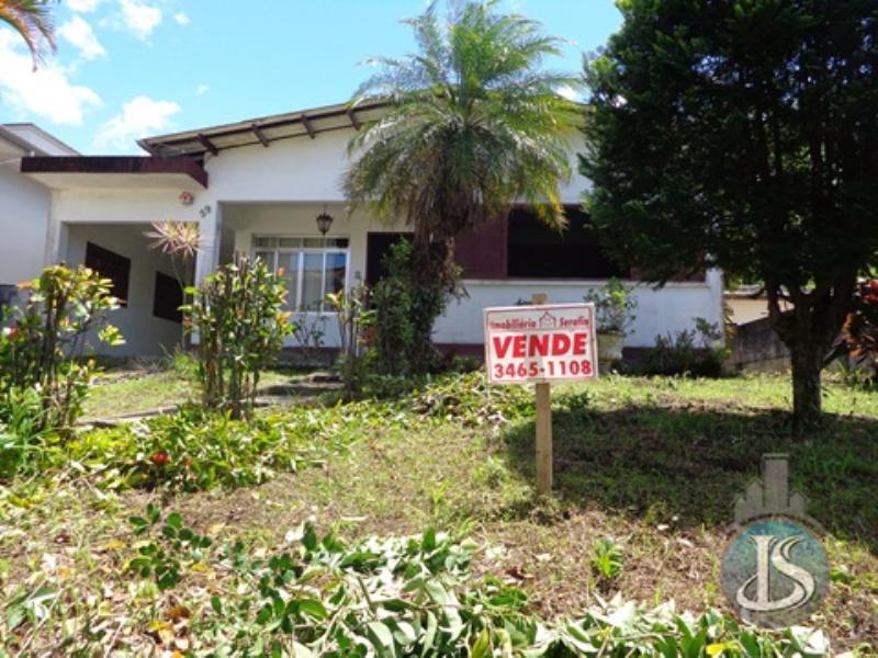 Casa Código 13731 Venda no bairro Morro da Glória na cidade de Urussanga