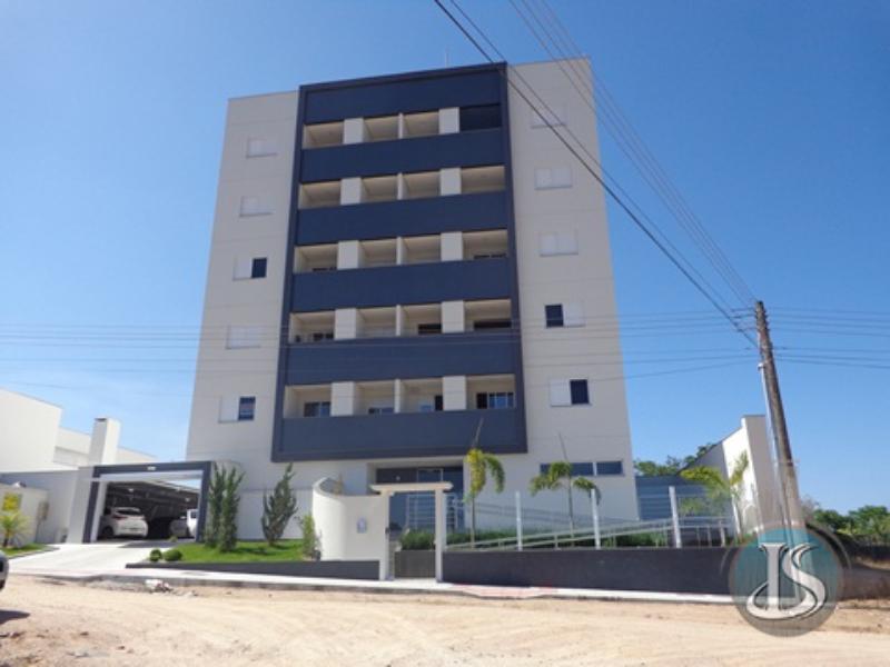 Apartamento Código 13741 Aluguel Anual no bairro Estação na cidade de Urussanga