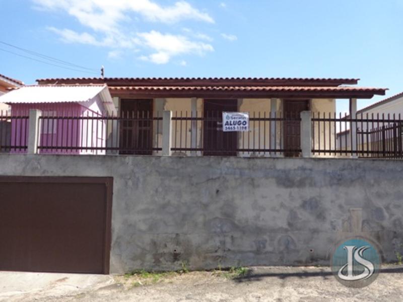 Casa Código 13748 Aluguel Anual e Venda no bairro Loteamento Lunardi na cidade de Urussanga