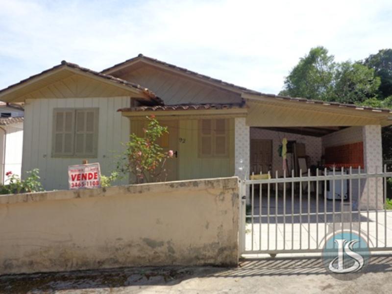 Casa Código 13749 Venda no bairro De Brida na cidade de Urussanga