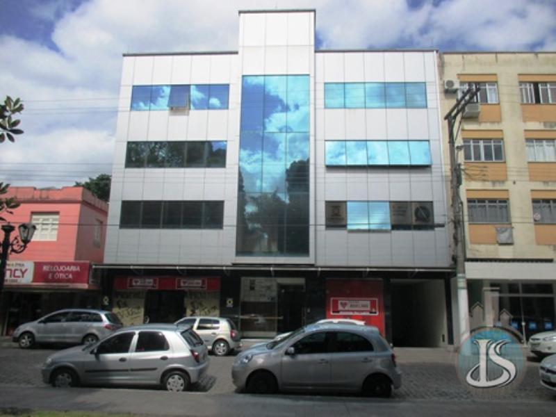Sala Código 13751 Aluguel Anual e Venda no bairro Centro na cidade de Urussanga